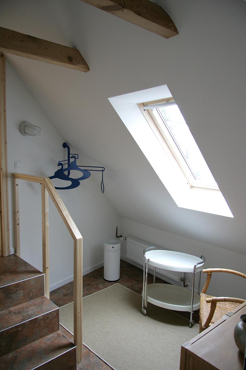 ferienwohnung unter eichen in lingen studio. Black Bedroom Furniture Sets. Home Design Ideas